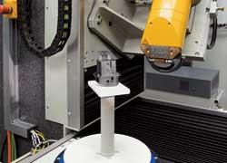 Компания Delphi презентовала компьютерную томографию (computer tomography, КT), которая позволяет провести анализ внутренней структуры деталей автомобиля без их разрушения.