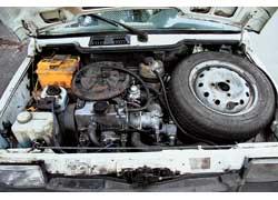 Оба силовых агрегата экономичны – средний расход топлива у отлаженного мотора – в пределах 4,5–6,0 л/100 км.