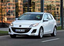 Mazda3 2.0 i-stop