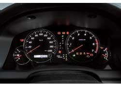 Toyota Land Cruiser 120 Prado