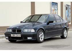 BMW 3 Series (Е36)