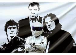 Секретный участник популярного автомобильного телешоу Top Gear, личность которого держалась в строжайшей тайне, снял шлем в 13-м сезоне передачи. К удивлению публики, им оказался семикратный чемпион Формулы-1 Михаэль Шумахер!