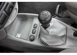 Четкостью включения передач переднеприводные ВАЗы никогда не отличались.
