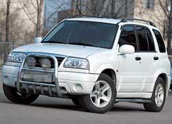 Suzuki Grand Vitara 1997–2005 г. в.