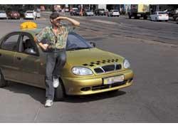 Daewoo Lanos c 1997 г. в. от $4 700 до $10 000