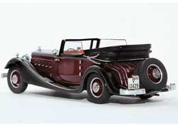 Horch 670 1931-1934