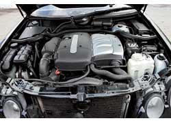 E-Klasse предлагает широкий выбор двигателей: бензиновые и дизельные – от 4-цилиндровых до рядных V8.