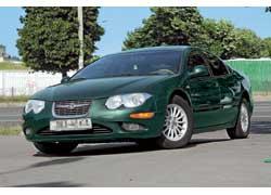 Chrysler 300M 1998 – 2003 г. в.