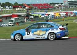 Двойная победа доставила Chevrolet много радости, но на расстановку сил в чемпионате не повлияла.