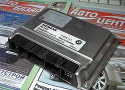 «Железо» – собственно блок управления двигателем – никаких изменений не претерпевает. Тюнер-электронщик вмешивается лишь в его программное наполнение.