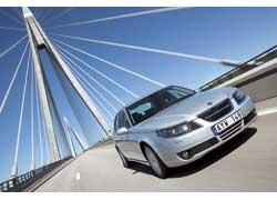 Saab 9-5 2005–2009