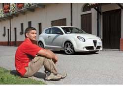 Итальянцы все же продолжают больше ценить эмоции, которые дарит машина.