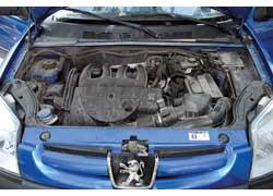 Из дизельных Partner лучше покупать версию с атмосферным мотором 1,9 л, а из бензиновых – с агрегатом 1,6 л.