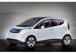 Запас хода приполной зарядке батарей достигает внушительной величины– 250км.
