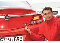 Уже сегодня Insignia OPC можно заказать в Украине. Цена – 35803 евро.