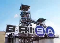 Шинный завод Brisa