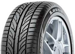 Одна из самых высокотехнологичных моделей легковой линейки Lassa – cкоростная спортивная шина Impetus Sport.