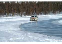 Тест зимних шин 175/65 R14