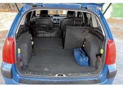 Peugeot 307 Break