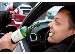 Ездить пьяным за рулем не разрешили – установленная норма исключит необоснованность обвинений тех людей, у которых уровень алкоголя в крови физиологически повышен.