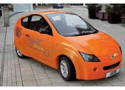 Axon Automotive