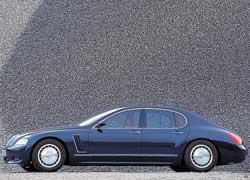 Bugatti EB 218
