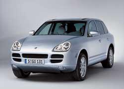 В 2002 году Cayenne успешно открыл сегмент SUV для Porsche.