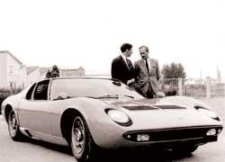 В 1966 году Miura обходилась покупателям в $20000, что соответствует нынешним $114000.