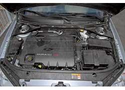 Чаще у нас встречаются Mondeo с бензиновыми двигателями: 4-цилиндровыми объемом 1,8 и 2,0 л и 6-цилиндровым – 2,5 л.