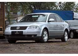 VW Passat 2000–2005 гг.