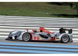 В престижной гонке Ле-Мана у дизельных Audi три победы подряд над бензиновыми конкурентами.