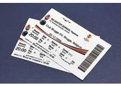 Квитки на футбольний матч «Шахтар» (Україна) – «Брюге» (Бельгія)