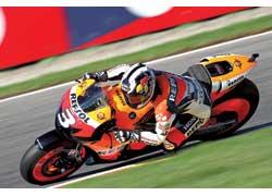 MotoGP. Испания. 8 ноября