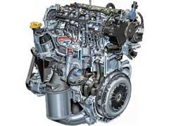 Атмосферные бензиновые моторы серии Ecotec объемом 1,0, 1,2и1,4 л стали мощнее и экономичнее на 11–13%.