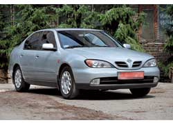 Nissan Primera 1999–2002 гг.