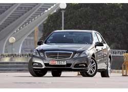Mercedes-Benz E-Кlassе