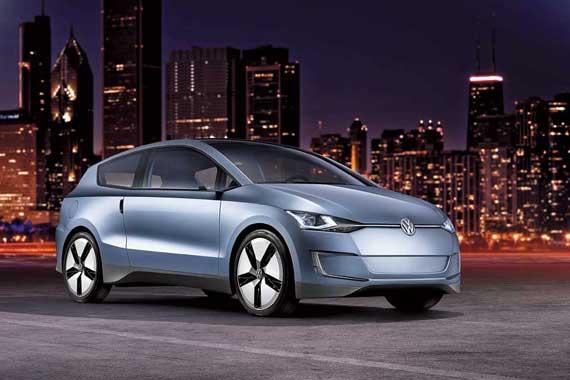 VW Up! Lite