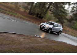 Ford Kuga 2.5 A/T