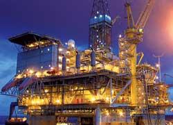 1 Сырье для производства «синтетики» – нефть. Многие крупные нефтяные компании ведут собственную добычу. Mobil имеет скважины в 24 странах мира и производит разведку в 36 государствах.