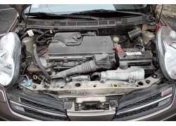 Выбирать можно только среди двух бензиновых моторов – объемом 1,2 и 1,4 л. Остальные агрегаты у нас официально не продавались и найти их очень сложно.