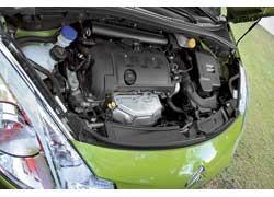 Бензиновый мотор VTi 120 читателям «АЦ» уже не раз встречался в тестах Mini и Peugeot и зарекомендовал себя отлично.
