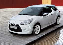 DS3 2010 г.