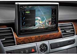 Покупатели Audi A8 нового поколения смогут по достоинству оценить новейшую информационно-развлекательную систему MMI, созданную в кооперации с компанией Google.