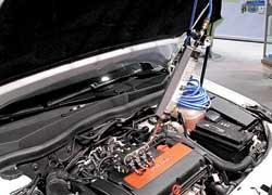 Система смазки клапанов для моторов сГБО стоит 540–1450 грн. Монтаж– 150 грн.