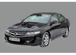 Honda Accord 2002–2008 г. в.