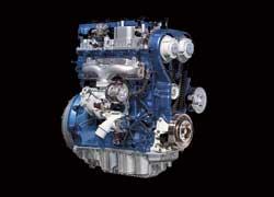 Детальные параметры нового мотора EcoBoost станут известны весной в Женеве.