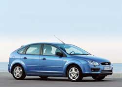 Второе поколение модели (с2004г.) имело более сдержанную внешность. В 2008-м машина получила рестайлинговое «лицо».