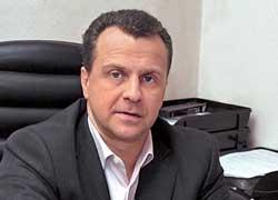 Максим Монченко
