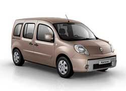 Renault Kangoo new