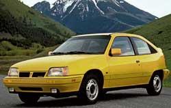 В Украине Pontiac LeMans найти вряд ли удастся, даисмысла в этом нет, так как  при ДТП из Pontiac придется делать Opel Kadett.